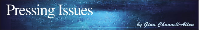 Pressing Issues