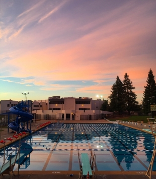 San ramon pool closed for emergency water line repairs news for Olympic swimming pool san ramon