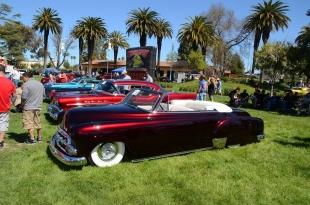 Goodguys Car Show Opens Friday At Pleasanton Fairgrounds News - Car show raleigh nc fairgrounds