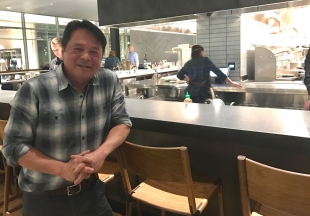 City Center Gains Culinary Destination With Slanted Door